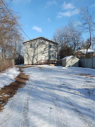 Photo 30: 545 Prospect Street: Winnipeg Beach Residential for sale (R26)  : MLS®# 202106542
