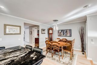 Photo 7: 8 1220 Prominence Way SW in Calgary: Patterson Row/Townhouse for sale : MLS®# A1143314