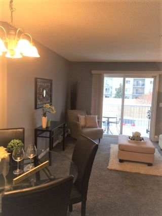 Photo 3: 220 16221 95 Street in Edmonton: Zone 28 Condo for sale : MLS®# E4222863