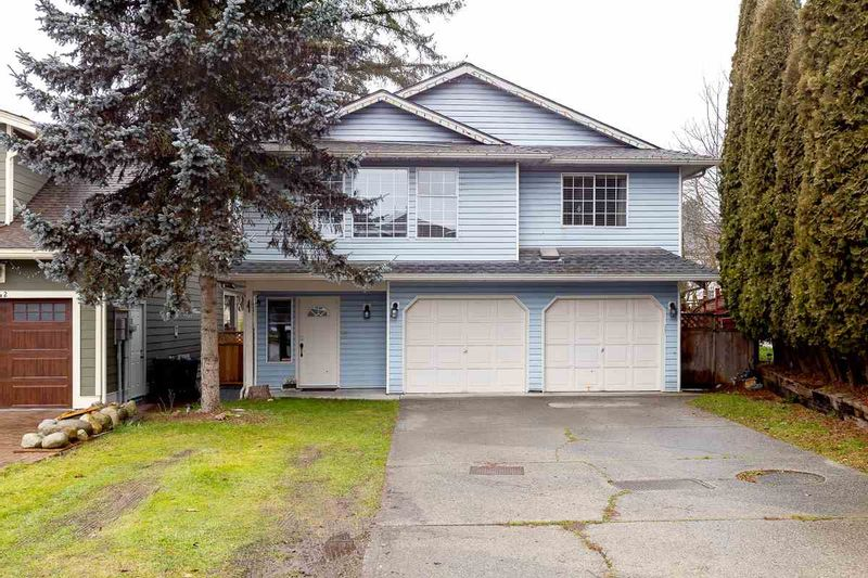 FEATURED LISTING: 1266 BRADSHAW Street Port Coquitlam