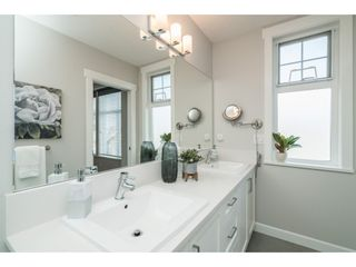 """Photo 17: 13 7138 210 Street in Langley: Willoughby Heights Townhouse for sale in """"Prestwick at Milner Heights"""" : MLS®# R2538094"""