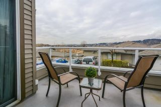 "Photo 17: 1122 ORR Drive in Port Coquitlam: Citadel PQ Townhouse for sale in ""THE SUMMIT"" : MLS®# R2143696"