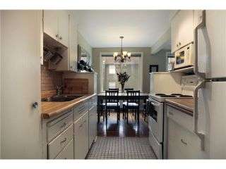 """Photo 6: 304 3591 OAK Street in Vancouver: Shaughnessy Condo for sale in """"Oakview Apartments"""" (Vancouver West)  : MLS®# V1047912"""