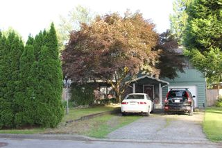 Photo 1: 1080 ELLIS Drive in Port Coquitlam: Birchland Manor House for sale : MLS®# R2470072