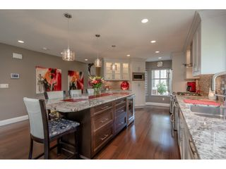"""Photo 6: 12007 S BOUNDARY Drive in Surrey: Panorama Ridge Townhouse for sale in """"Southlake Townhomes"""" : MLS®# R2465331"""