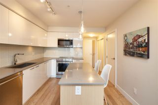 "Photo 6: 409 233 KINGSWAY in Vancouver: Mount Pleasant VE Condo for sale in ""VYA"" (Vancouver East)  : MLS®# R2567280"