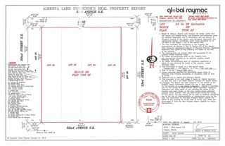 Photo 4: 5330 52 Avenue SE in Calgary: Starfield Industrial Land for sale : MLS®# A1089704