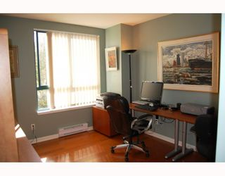 """Photo 10: 503 2988 ALDER Street in Vancouver: Fairview VW Condo for sale in """"SHAUGHNESSY GATE"""" (Vancouver West)  : MLS®# V789986"""