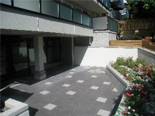 """Photo 2: # 308 2333 TRIUMPH ST in Vancouver: Hastings Condo for sale in """"Landmark Monterey"""" (Vancouver East)  : MLS®# V1025598"""