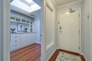 """Photo 18: 404 2161 W 12TH Avenue in Vancouver: Kitsilano Condo for sale in """"THE CARLINGS"""" (Vancouver West)  : MLS®# R2502485"""