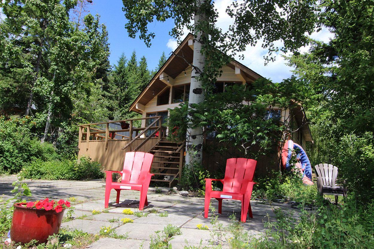 Photo 48: Photos: 18 6102 Davis Road: Magna Bay House for sale (North Shuswap)  : MLS®# 10202825