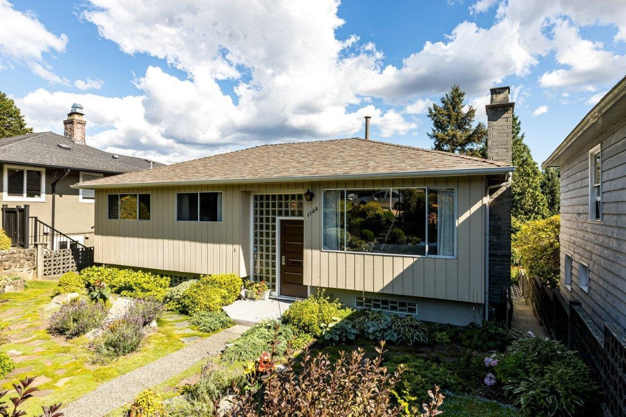 Main Photo: 1135 CLOVERLEY Street in North Vancouver: Calverhall House for sale : MLS®# R2604090