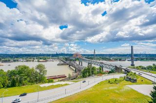 """Photo 32: 803 38 LEOPOLD Place in New Westminster: Downtown NW Condo for sale in """"THE EAGLE CREST"""" : MLS®# R2584446"""
