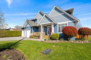FEATURED LISTING: 9891 BERRY Road Richmond