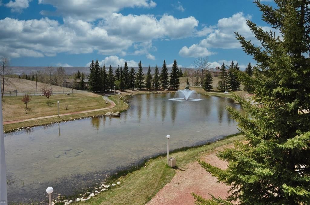 Photo 28: Photos: 3303 HAWKSBROW Point NW in Calgary: Hawkwood Apartment for sale : MLS®# C4305042
