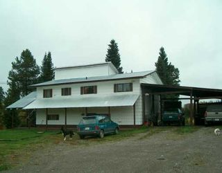 Photo 2: 35385 CHIEF LK Road in Prince George: North Kelly House for sale (PG City North (Zone 73))  : MLS®# N160711