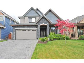 Photo 1: 2258 MADRONA Place in Surrey: King George Corridor House for sale (South Surrey White Rock)  : MLS®# F1420137
