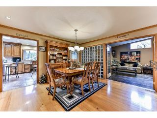 Photo 5: 8444 152 Street in Surrey: Fleetwood Tynehead House for sale : MLS®# R2041312