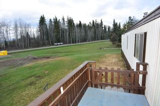 """Photo 15: 21 95 LAIDLAW Road in Smithers: Smithers - Rural Manufactured Home for sale in """"MOUNTAIN VIEW MOBILE HOME PARK"""" (Smithers And Area (Zone 54))  : MLS®# R2256996"""