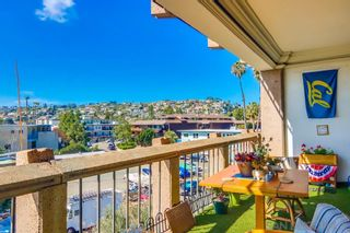 Photo 18: POINT LOMA Condo for sale : 2 bedrooms : 1150 Anchorage Ln #303 in San Diego
