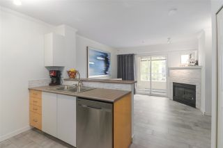 Photo 8: 310 1503 W 66TH Avenue in Vancouver: S.W. Marine Condo for sale (Vancouver West)  : MLS®# R2506932
