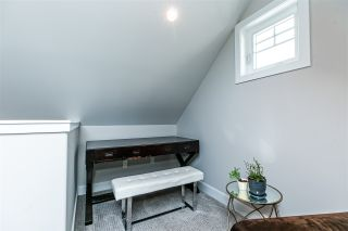 Photo 40: 10137 122 Street in Edmonton: Zone 12 House Half Duplex for sale : MLS®# E4236784