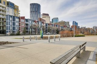 Photo 1: 165 333 RIVERFRONT Avenue SE in Calgary: Downtown East Village Condo for sale : MLS®# C4097070