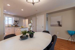 Photo 7: 123 10909 106 Street in Edmonton: Zone 08 Townhouse for sale : MLS®# E4256370