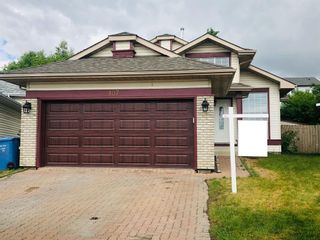 Photo 1: 107 Riverstone Close SE in Calgary: Riverbend Detached for sale : MLS®# A1135037