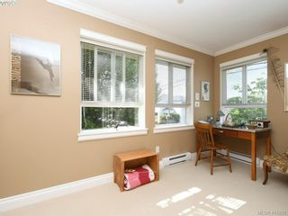 Photo 15: 7 1019 North Park St in VICTORIA: Vi Central Park Row/Townhouse for sale (Victoria)  : MLS®# 815307