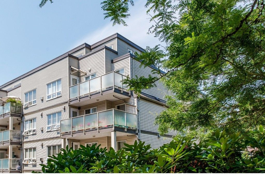 "Main Photo: 413 14377 103 Avenue in Surrey: Whalley Condo for sale in ""Claridge Court"" (North Surrey)  : MLS®# R2189237"