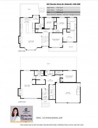 Photo 28: 207 W MURPHY Drive in Delta: Pebble Hill House for sale (Tsawwassen)  : MLS®# R2569374