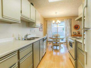 Photo 1: 31 20799 119TH Avenue in Maple Ridge: Southwest Maple Ridge Townhouse for sale : MLS®# V969814