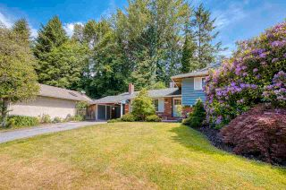 Photo 2: 4486 LIONS Avenue in North Vancouver: Canyon Heights NV House for sale : MLS®# R2591292