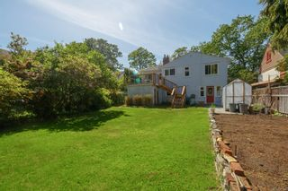 Photo 37: 1625 Yale St in : OB North Oak Bay House for sale (Oak Bay)  : MLS®# 875046