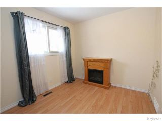 Photo 11: 85 Summerfield Way in Winnipeg: North Kildonan Residential for sale (North East Winnipeg)  : MLS®# 1605635