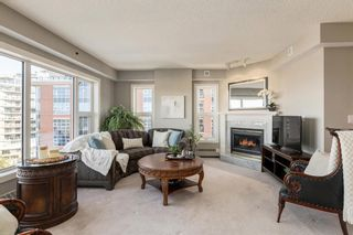 Photo 4: 601 200 La Caille Place SW in Calgary: Eau Claire Apartment for sale : MLS®# A1042551