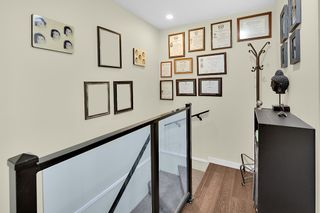 Photo 9: 6 9151 FOREST GROVE DRIVE in Burnaby: Forest Hills BN Townhouse for sale (Burnaby North)  : MLS®# R2426367