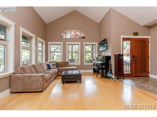 Photo 2: 42 Carly Lane in VICTORIA: VR Six Mile House for sale (View Royal)  : MLS®# 758601