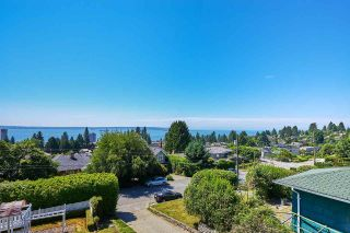 Main Photo: 2367 NELSON Avenue in West Vancouver: Dundarave House for sale : MLS®# R2550855