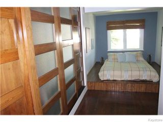 Photo 14: 676 Beresford Avenue in Winnipeg: Manitoba Other Residential for sale : MLS®# 1616613