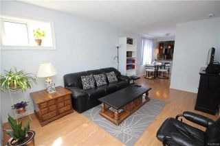 Photo 2: 898 Pritchard Avenue in Winnipeg: North End Residential for sale (4B)  : MLS®# 1813052