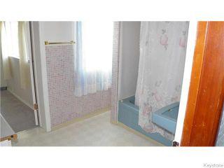 Photo 13: 286 Horace Street in WINNIPEG: St Boniface Residential for sale (South East Winnipeg)  : MLS®# 1528859
