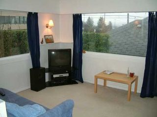Photo 5: 306 SIMPSON ST in New Westminster: Sapperton House for sale : MLS®# V578841