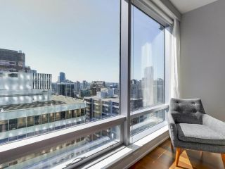 """Photo 11: 2506 1111 ALBERNI Street in Vancouver: West End VW Condo for sale in """"SHANGRI-LA"""" (Vancouver West)  : MLS®# R2525593"""