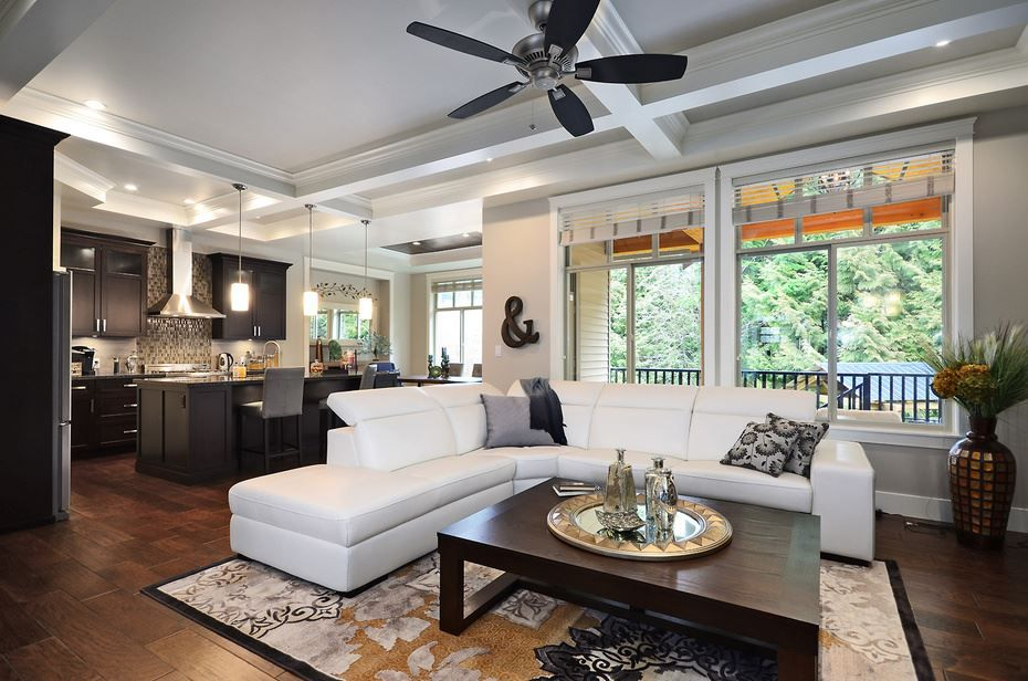 """Main Photo: 1366 GABRIOLA Drive in Coquitlam: New Horizons House for sale in """"RIVERS RUN"""" : MLS®# R2030997"""