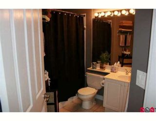 """Photo 7: 308 34101 OLD YALE Road in Abbotsford: Central Abbotsford Condo for sale in """"YALE TERRACE"""" : MLS®# F2908815"""