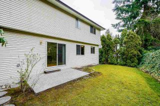 Photo 36: 1038 WINDWARD Drive in Coquitlam: Ranch Park House for sale : MLS®# R2560663
