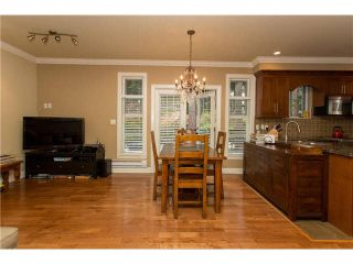 """Photo 6: 1 1486 EVERALL Street: White Rock Townhouse for sale in """"EVERALL POINTE"""" (South Surrey White Rock)  : MLS®# F1450870"""