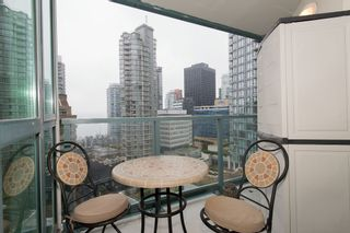 Photo 6: 1204 1238 Melville Street in Vancouver: Coal Harbour Condo for sale (Vancouver West)